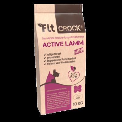 FitCrock-Active-Lamm-Mini-10kg