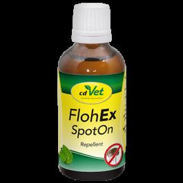 flohex-spoton