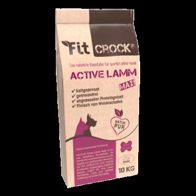 FitCrock-Active-Lamm-Maxi-10kg