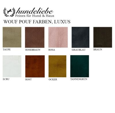 WOUFPOUF.LUXUS.FARBEN 2