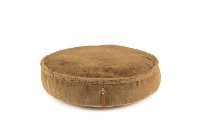 WoufPOUF.LUXUS.TAUPE